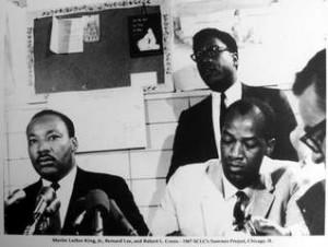 MLK RLG Press Conference