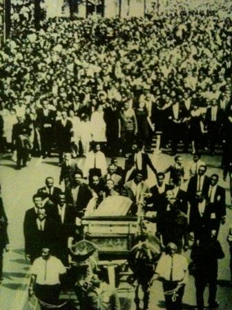 MLKJr funeral w RLG Jesse Ay