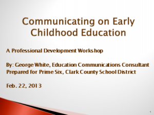 communicating_early_childhood_PPT